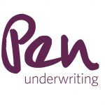 Pen underwriting insurance logo