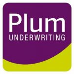 Plum underwriting insurance logo