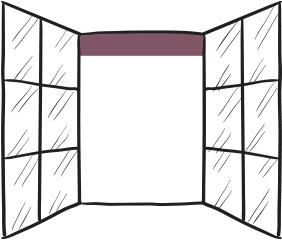 window fitters insurance illustration of open window