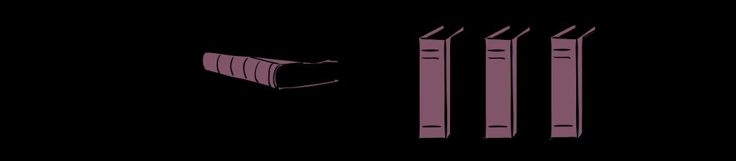 insurance illustration of books